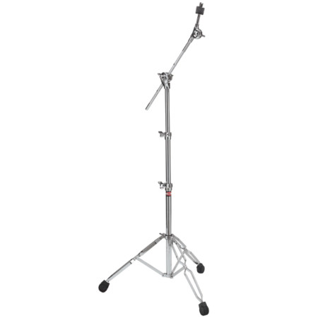 Gibraltar 5709/ Medium Double Braced Cymbal Boom Stand