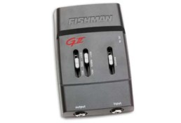 Fishman GPA Acoustic Instrument Preamp
