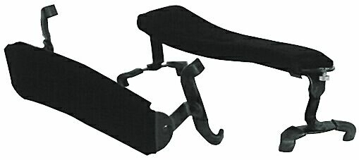 Resonans 9679 LO-1 1/2 Shoulder Rest