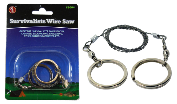 Sona Survivalists Wire Saw