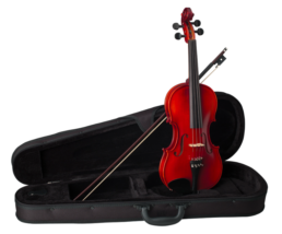 Becker 175C Violin Package 1/2