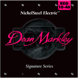 Dean Markley Nickel Regular Electric Guitar Strings 2503B