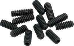 Fender American Series Bridge Height Screws
