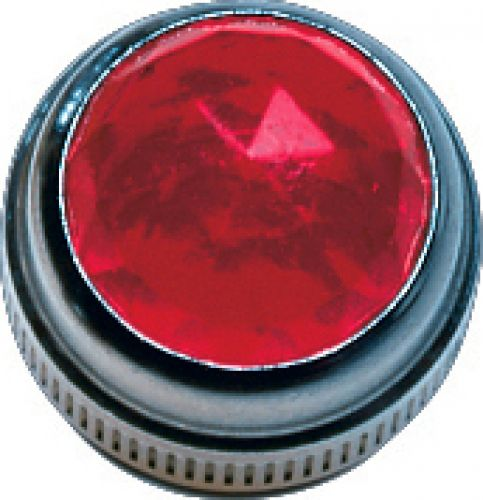 Fender Amp Jewel, Red