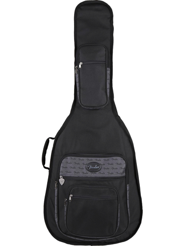Fender Deluxe Acoustic Classical Gig Bag