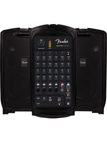 Fender Passport EVENT PA System