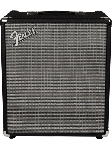 Fender Rumble 100 Combo Bass Amp v3