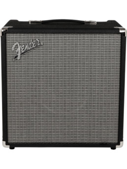 Fender Rumble 40 Combo Bass Amp v3