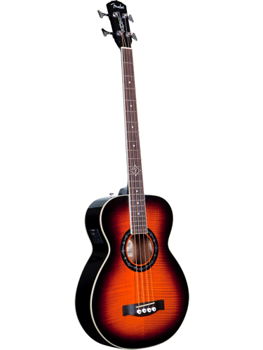 Fender T-Bucket Acoustic-Electric Bass