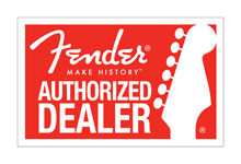FenderAuthorized
