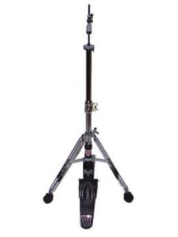 Gibraltar 9607ML-LD Liquid Double-Braced Hi-Hat Stand
