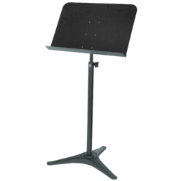 Hamilton KB1D Music Stand, Gripper Clamplock Style