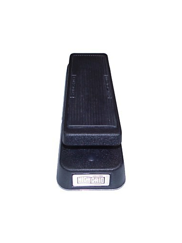 Jim Dunlop GCB80 High Gain Volume Pedal