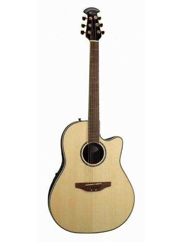Ovation CC24-4 Natural Celebrity