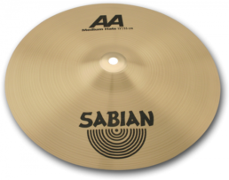 Sabian (AA) 21402 14 Inch Regular Hi-Hat Cymbal Pair