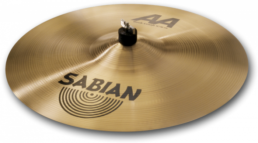 Sabian (AA) 21809 18 Inch Medium-Heavy Rock Crash Cymbal