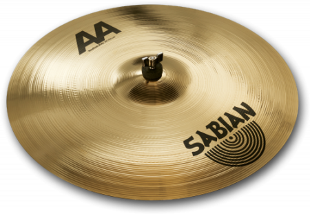 Sabian (AA) 22012 20 Inch Medium Ride Cymbal