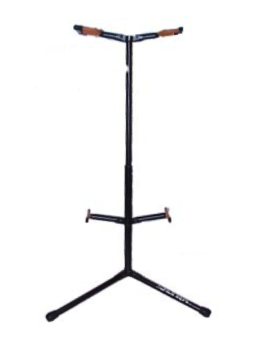 Ultra 2460BK Double Hanging Guitar Stand
