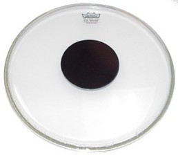 Remo CS0310-10 Controlled Sound 10 inch Drumhead