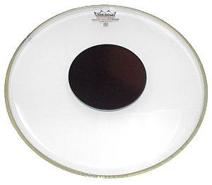Remo CS0312-00 Controlled Sound 12 inch Drumhead