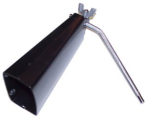 Rhythm Tech RT3008 8 inch Cowbell