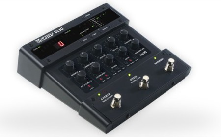 DigiTech Vocalist Live 3