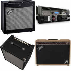 Amps
