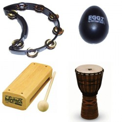 Miscellaneous Percussion