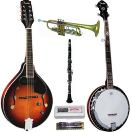 Other Acoustic Instruments