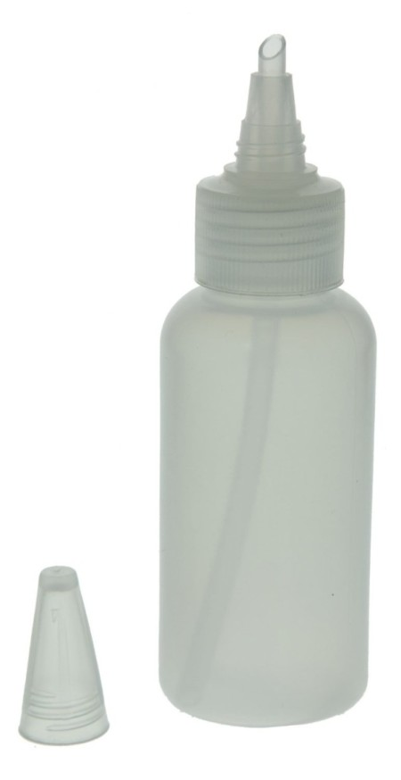Sona Snuffer Bottle 3 Fluid Ounces
