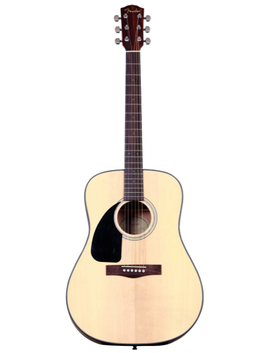 Fender CD-100 LH Left-Handed Acoustic Guitar