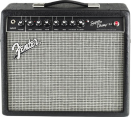 Fender Super Champ X2 Combo Amp