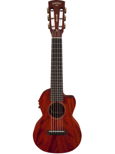Gretsch G9126-ACE Guitar-Uke Acoustic Electric With Gig Bag