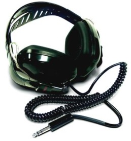 Fisher Metal Detecting Headphones