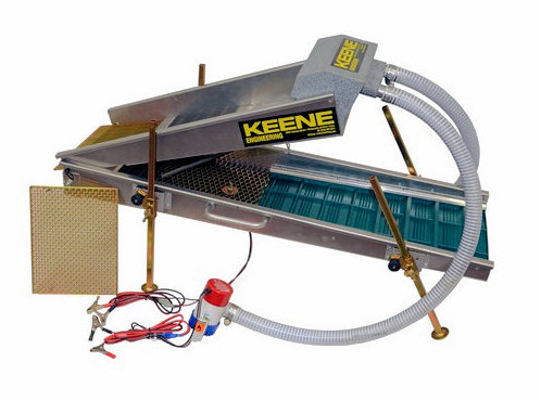 Keene Mini Max Highbanker Concentrator