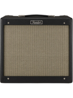 Fender Blues Junior IV Combo Amp